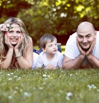 Neotřelé a krásné fotky vaší rodiny jsou  vaše vzpomínky ve fotografiích.