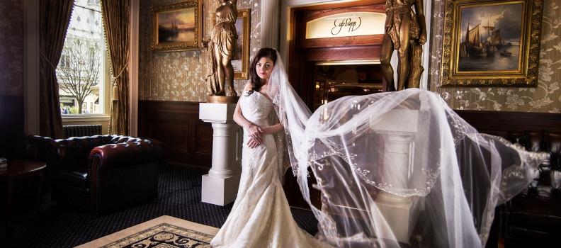 Tipy pro nejlepší svatební foto v Karlových Varech